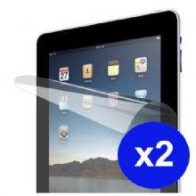 2X SCREEN PROTECTOR FOR APPLE IPAD 2
